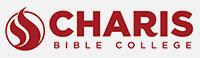 Charis Bible College logo