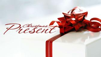 LifeWay Church Current Series - Christmas Present
