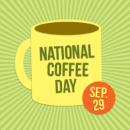 Image result for national coffee day