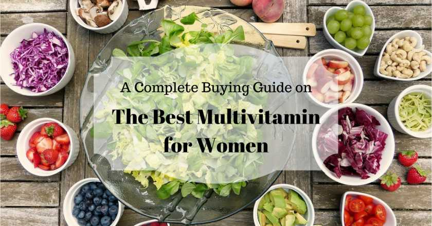 A-Complete-Buying-Guide-on-The-Best-Multivitamin-for-Women