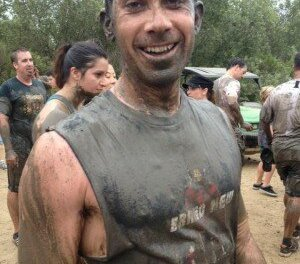 Camp Pendleton Mud Run Results