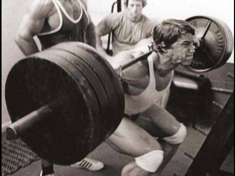 Squats – Six Reasons You're Bad At Them