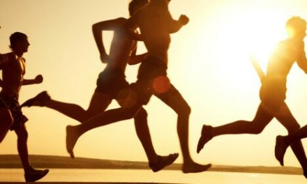 Running and Sudden Cardiac Death