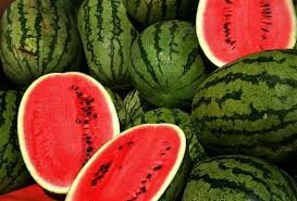 How Watermelon Juice Can Reduce Muscle Soreness