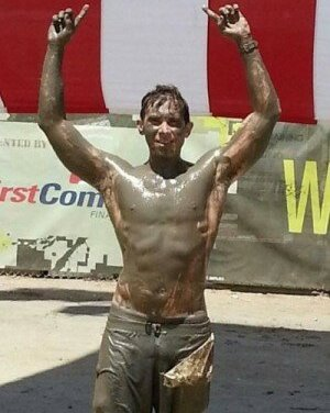 2014 Camp Pendleton Mud Run Results