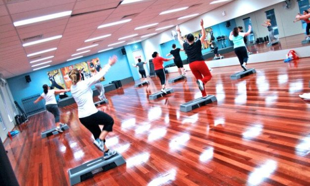What Exactly Is Aerobic Exercise?