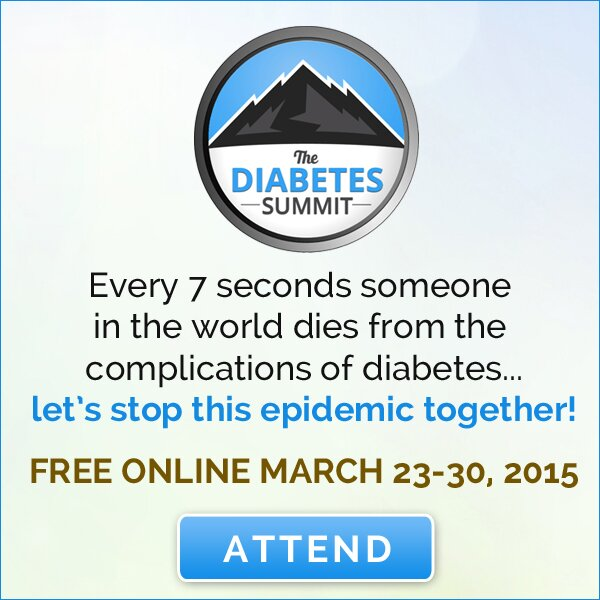 Diabetes Summit 2015