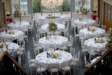 botleys mansion wedding flowers by Your London Florist