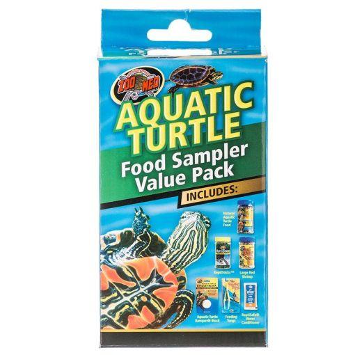 Turtle Sampler