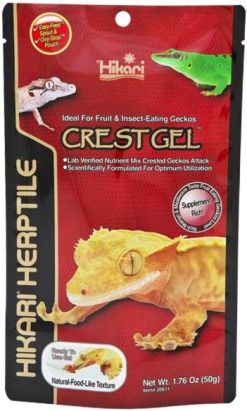 CrestGel for Geckos