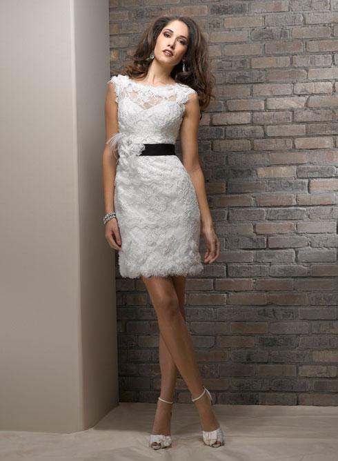 wedding planner malta - stylish wedding dress