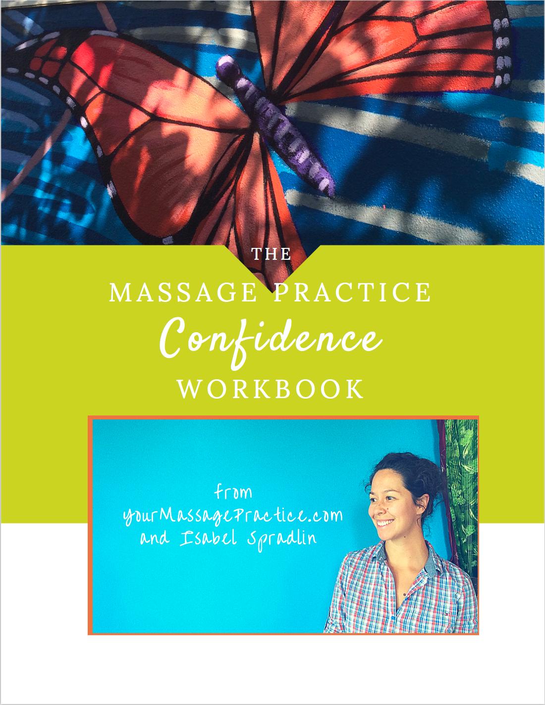 Massage Practice Confidence