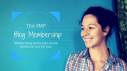 blog membership