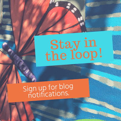 stay in the loop! your massage practice