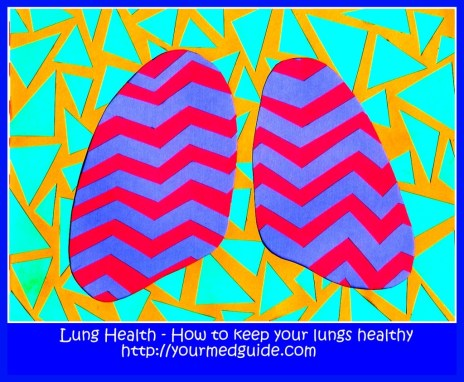 lung health Your Medical Guide 2