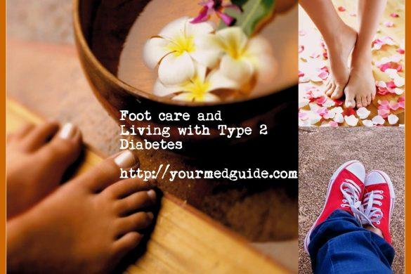 foot care for diabetics vidya sury
