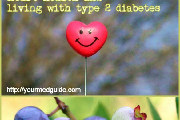 heart health and diabetes vidya sury