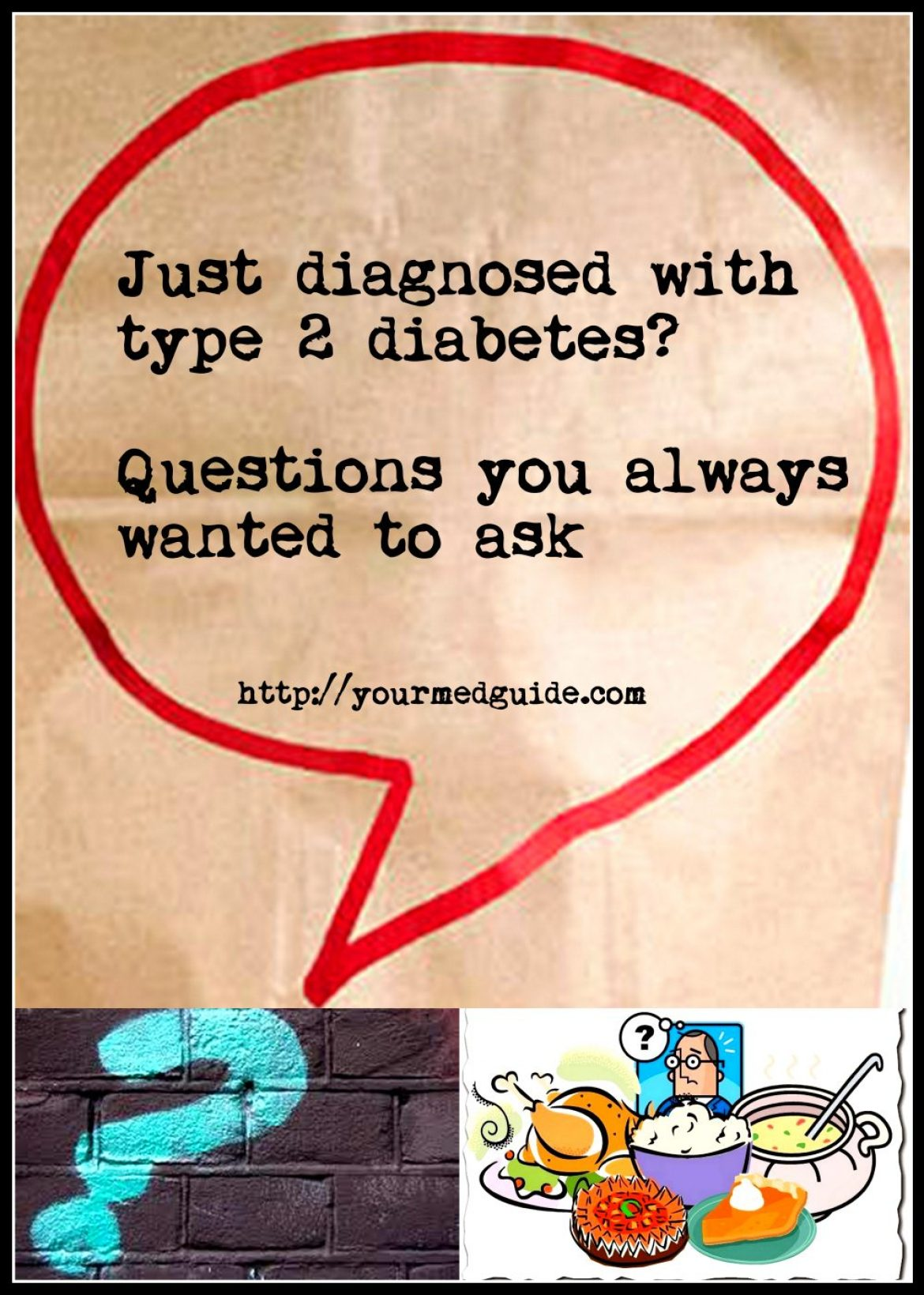 questions about type 2 diabetes