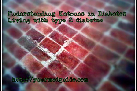 Ketones in Diabetes Vidya Sury