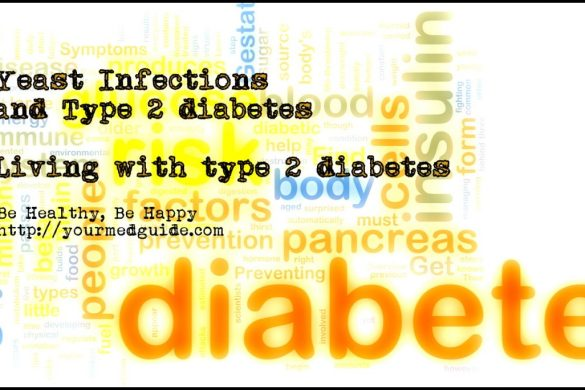yeast infections and diabetes