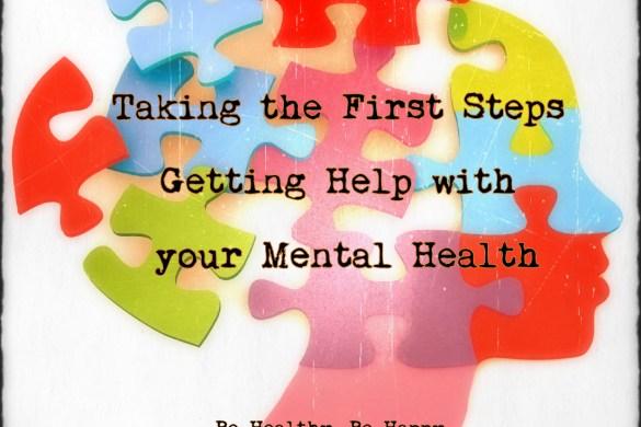 Mental Health Vidya Sury