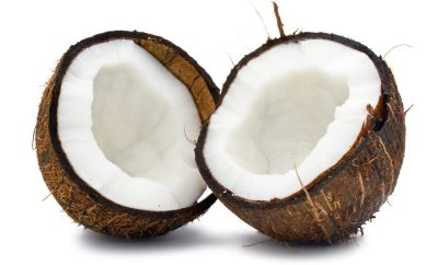 health benefits coconut oil