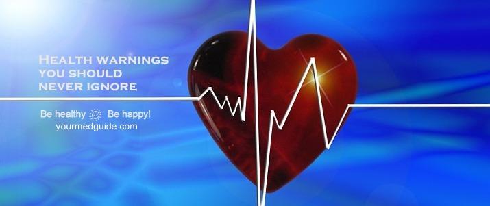health warnings Vidya Sury