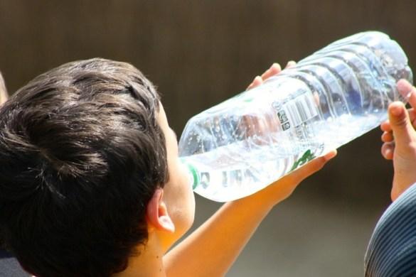 Dangers of dehydration 2