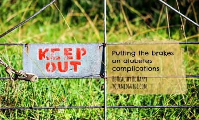 Putting the brakes on diabetes complications Vidya Sury