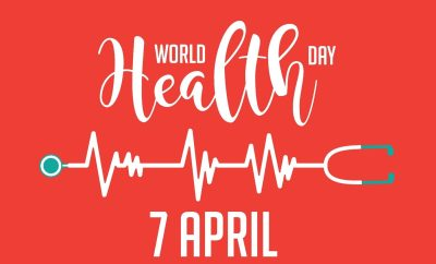 All Posts Tagged World Health Day