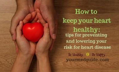 Keeping your heart healthy #myheartyourheart #worldheartday