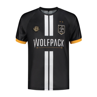 Frequencerz Wolfpack Football Tee
