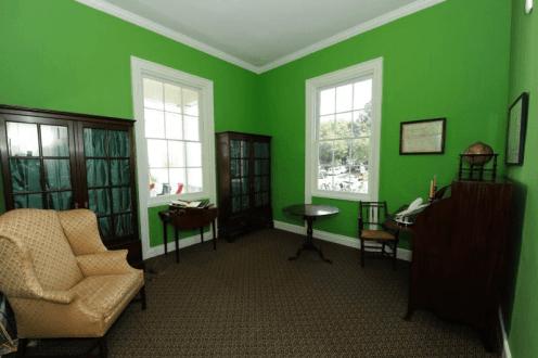 Alexander Hamilton's library