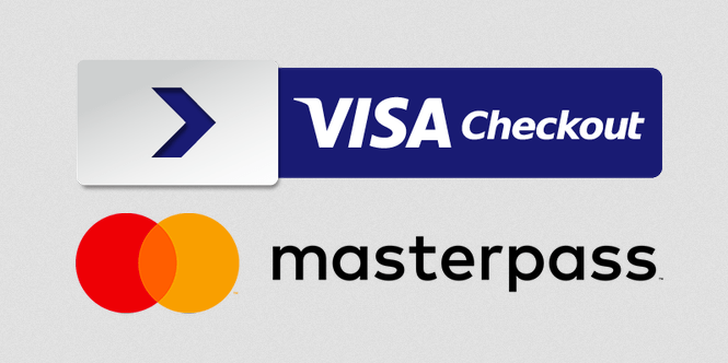 What Are Visa Checkout and MasterPass and Why Should You Sign Up?