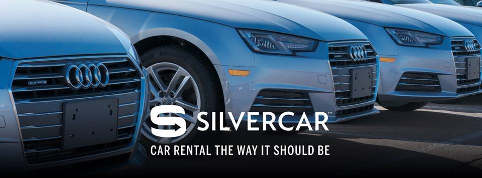 Welcome To Orlando, Silvercar! PLUS a Silvercar Sweepstakes!