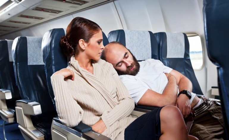 Been On A Plane With Annoying People? Bet You'll Appreciate This Website!
