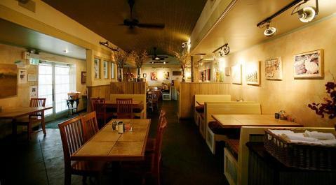 Original Dining Room