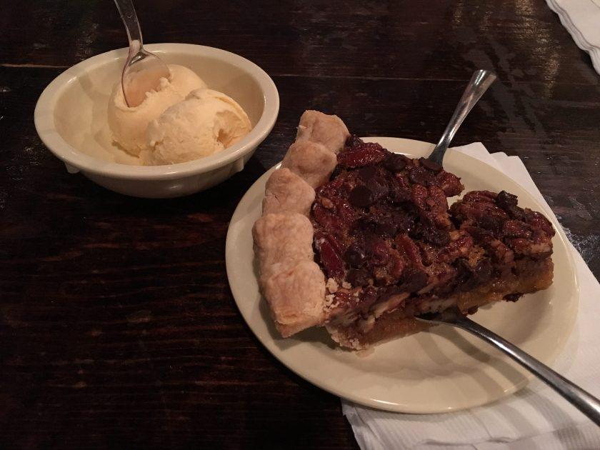 Salt Lick Pie