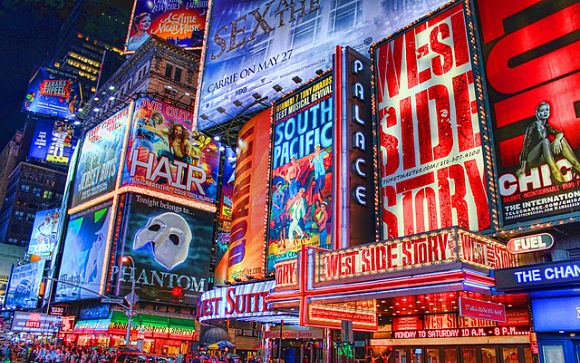 How To Get Cheap Tickets For Broadway Shows in NYC