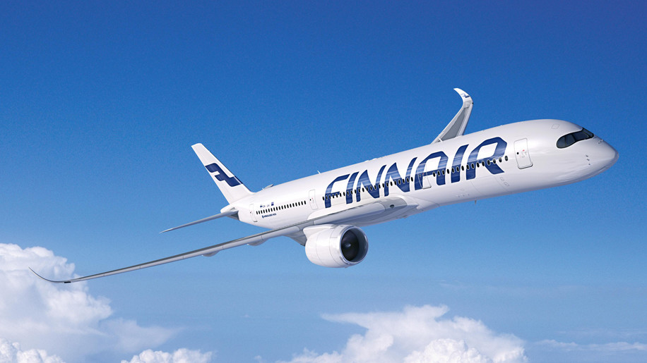 The Fable of Finnair's Final Friday the 13th Flight