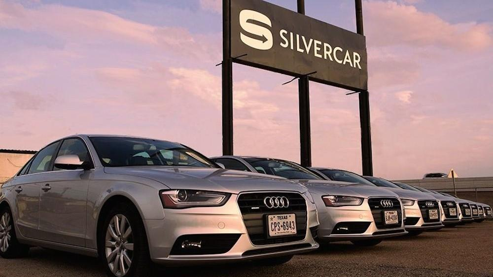 Silvercar Is Our Favorite Rental Car Company (We Never Get To Use)