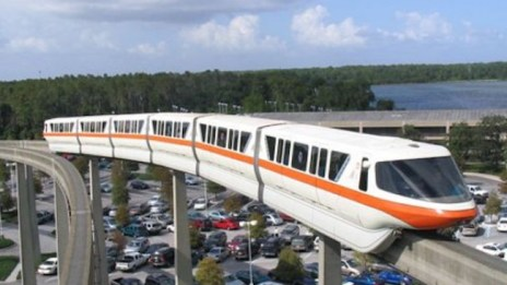 AAmonorail