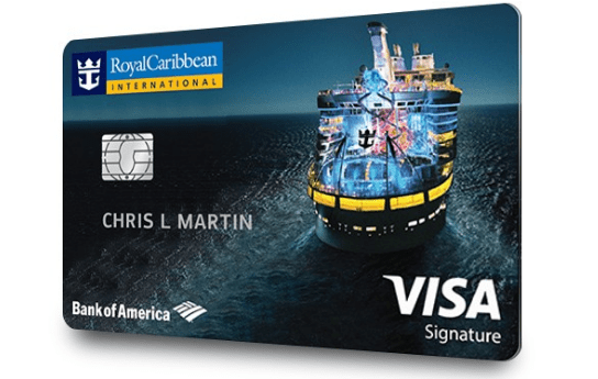 Is The Royal Caribbean Credit Card A Good Deal?