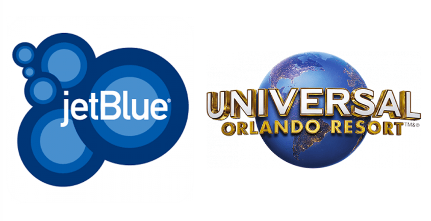 Universal Orlando Resort & JetBlue Combine Forces For A Great Vacation Package