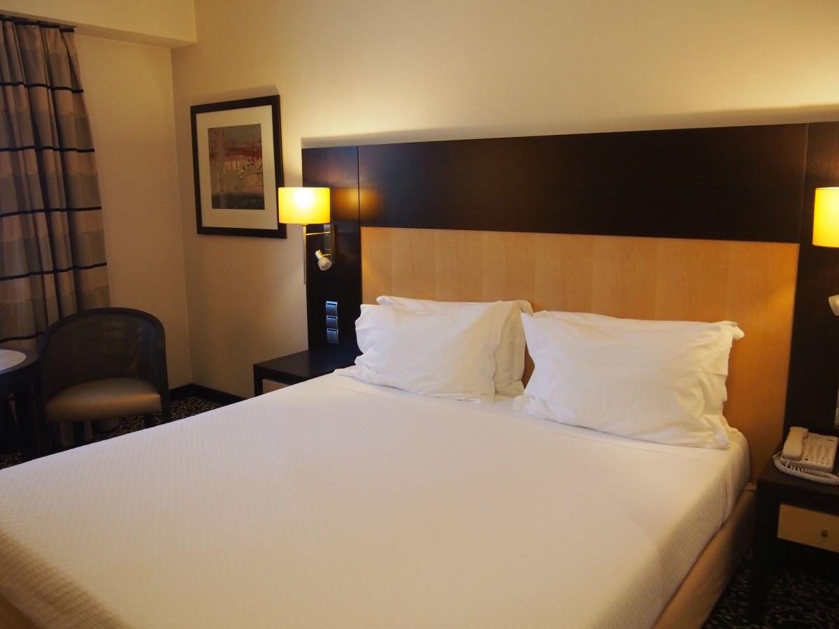 Hotel Reviews: Three Nights in the Carolinas