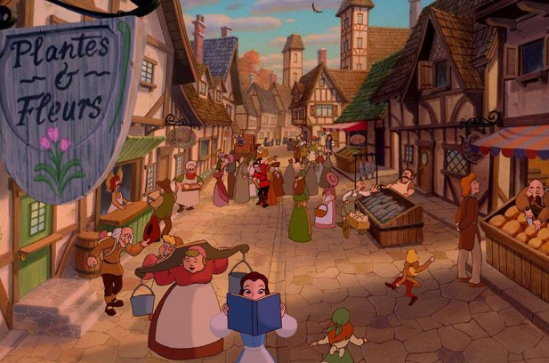 P/C Disney