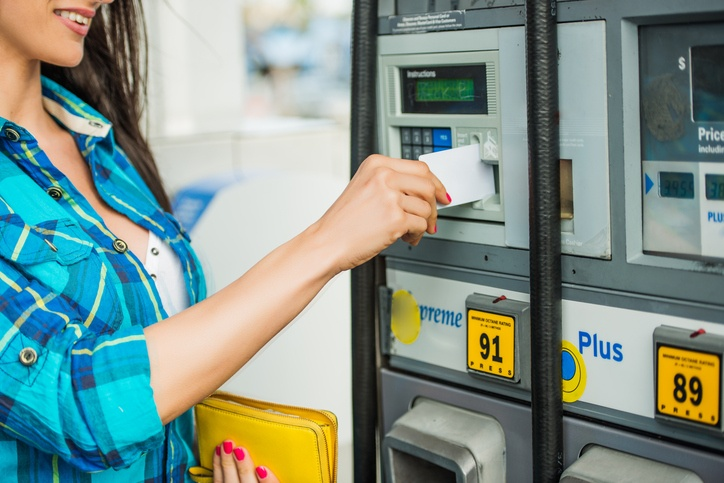 What's The Best Credit Card To Maximize Earnings For Gas Purchases?