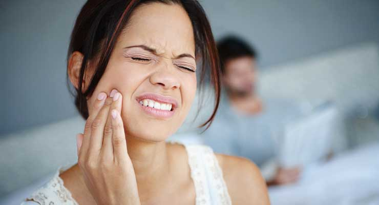 Visiting Orlando & Have A Dental Emergency? There's A Mobile Dentist That Can Come To You!