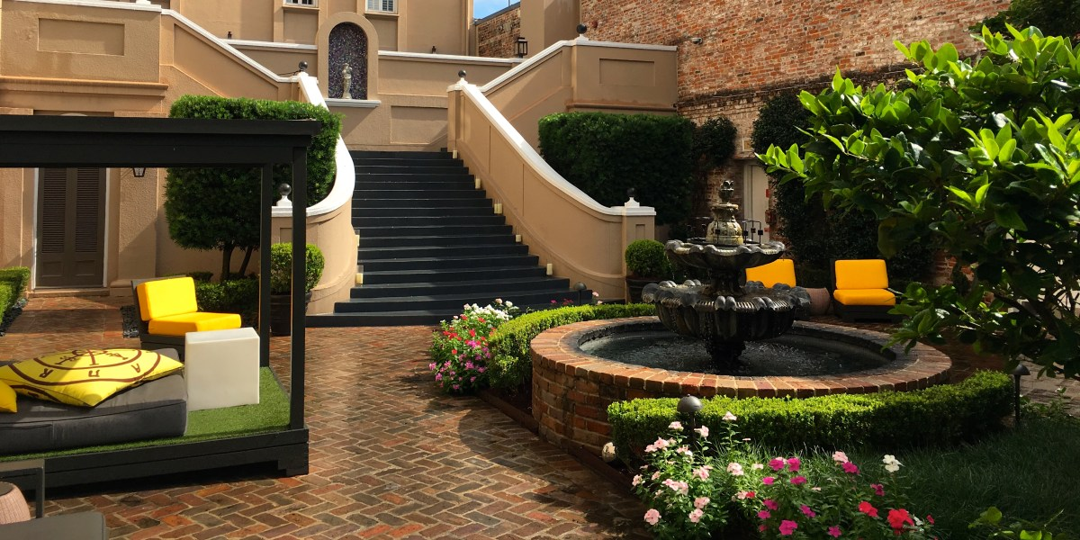 Hotel Review: W New Orleans – French Quarter – New Orleans, LA