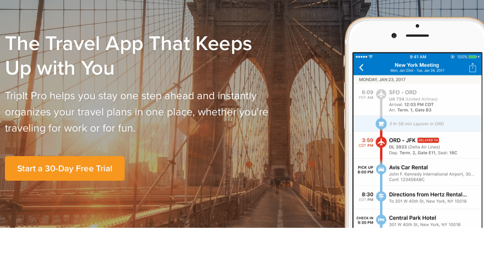 Get One Of My Must Have Travel Apps For Half Price
